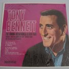 Tony Bennett - I've Grown Accustomed To Her Face  (Vinyl Record)