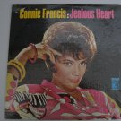 Connie Francis - Jealous Heart - 1965 ( Record)