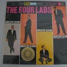 The Four Lads - Breezin' Along  (Vinyl Record)