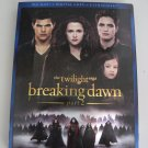 Twilight - Breaking Dawn Part 2