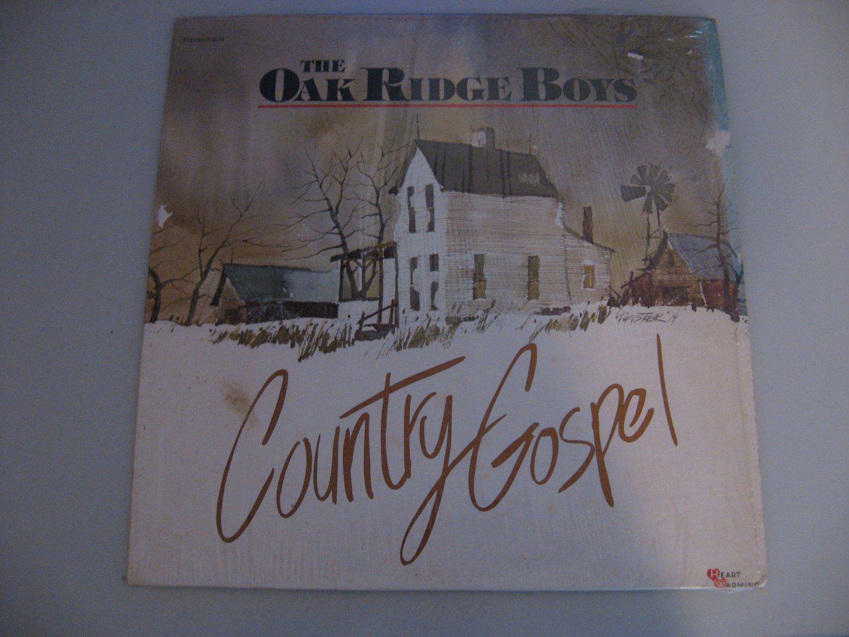 The Oak Ridge Boys - Country Gospel - Circa 1979
