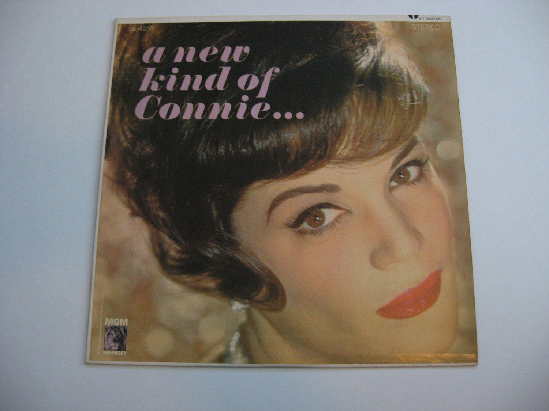 Connie Francis  -  A New Kind Of Connie - Circa 1965