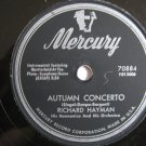 Richard Hayman  -  Autumn Concerto  (Vinyl Record)