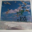 Earl Grant - Ebb Tide  (Vinyl Record)