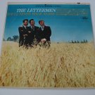 The Lettermen - You'll Never Walk Alone  (Vinyl Record)
