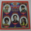 The 5th Dimension  -  Greatest Hits - Circa 1972
