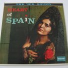 Los Desperados - Heart Of Spain  (Vinyl Record)