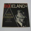 Eddie Condon - Bixieland  (Vinyl Record)