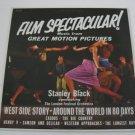 Stanley Black - Film Spectacular! - 1971  (Vinyl Record)