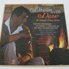 Dean Martin - Dream With Dean - Stereo Version - Circa 1964