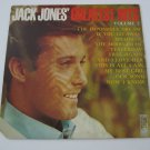 Jack Jones - Greatest Hits - Circa 1963