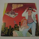 Sha Na Na - From The Streets Of New York  (Vinyl Records)