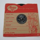 Patti Page - Bring Us Together / Belonging To Someone  (Vinyl Record)