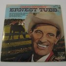 Ernest Tubb  -  Great Country  (Vinyl Records)