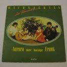 German Import -Christmas In Family - Various Artist - 1985  (Vinyl LP)