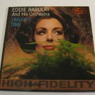 Eddie Barclay  -  Twilight Time   (Vinyl LP)