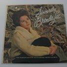 Brend Lee  -  Sincerely  (Vinyl LP)