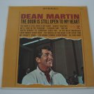 Dean Martin  -  The Door is Still Open To My Heart - Circa 1964