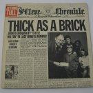 Jethro Tull - Thick As A Brick - Circa 1972