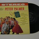 Peter Palmer - A Swingin' Dance Date! - 1959 (Vinyl Records)