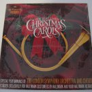 FACTORY SEALED - Hallmark The Best Loved Christmas Carols - Circa 1985