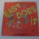 Hap Palmer - Easy Does It - Circa 1977