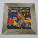 Ray Anthony - Campus Rumpus - 1954 (Vinyl LP)