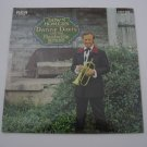 Danny Davis - FACTORY SEALED! - Down Homers - 1970  (Vinyl LP)
