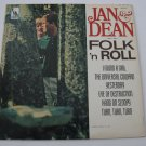 Jan & Dean - Folk n' Roll -  Circa 1965