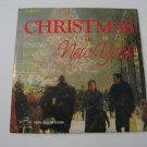 Marion Anderson & Many more - Christmas In New York - 1967  (Vinyl Records)
