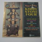 NEW! Sealed - Kirby Stone Four  - Rippin' N' Soarin' - Circa 1963