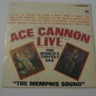 Ace Cannon - Live - Circa 1965