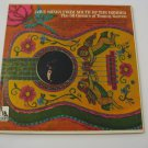 Tommy Garrett 50 Guitars -  Love Songs From South Of The Border - Circa 1966