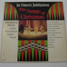 Frederick Swann - The Songs Of Christmas - Circa 1965