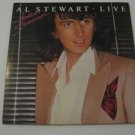Al Stewart - Indian Summer - 1981  (Vinyl LP)