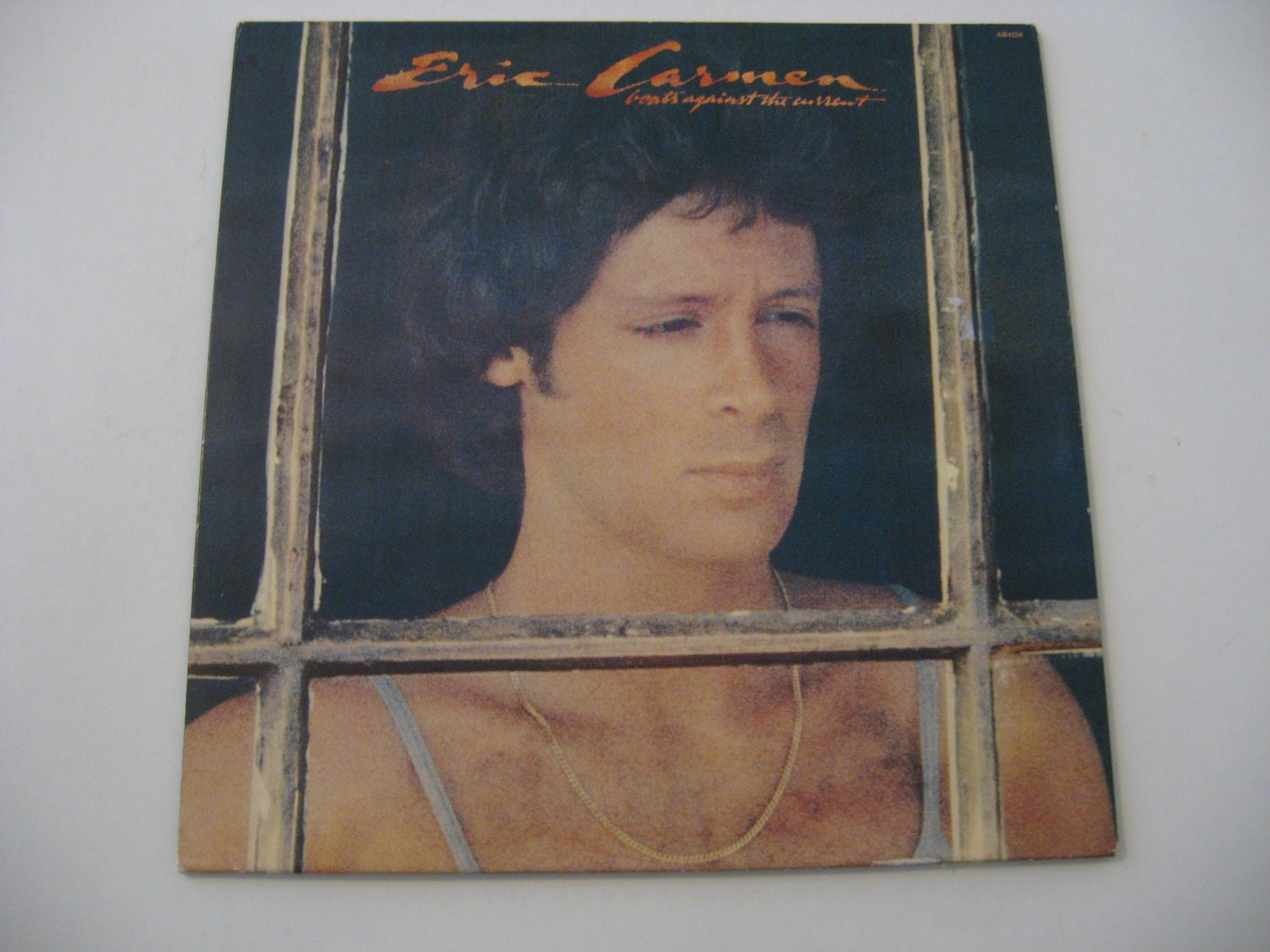 Eric Carmen Boats Against The Current 1977 Records
