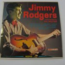 Jimmy Rodgers - Songs AMerica Sings - 1950's (Record)