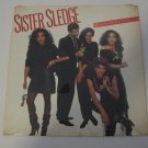 Sister Sledge - Bet Cha Say That To All The Girls - Circa 1983