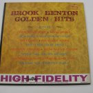 Brook Benton - Golden Hits - 1961  (Record)