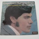 Rare Import! - Engelbert Humperdinck - Release Me - 1967  (Records)