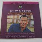 Tony Martin - His Greatest Hits - 1961  (Records)
