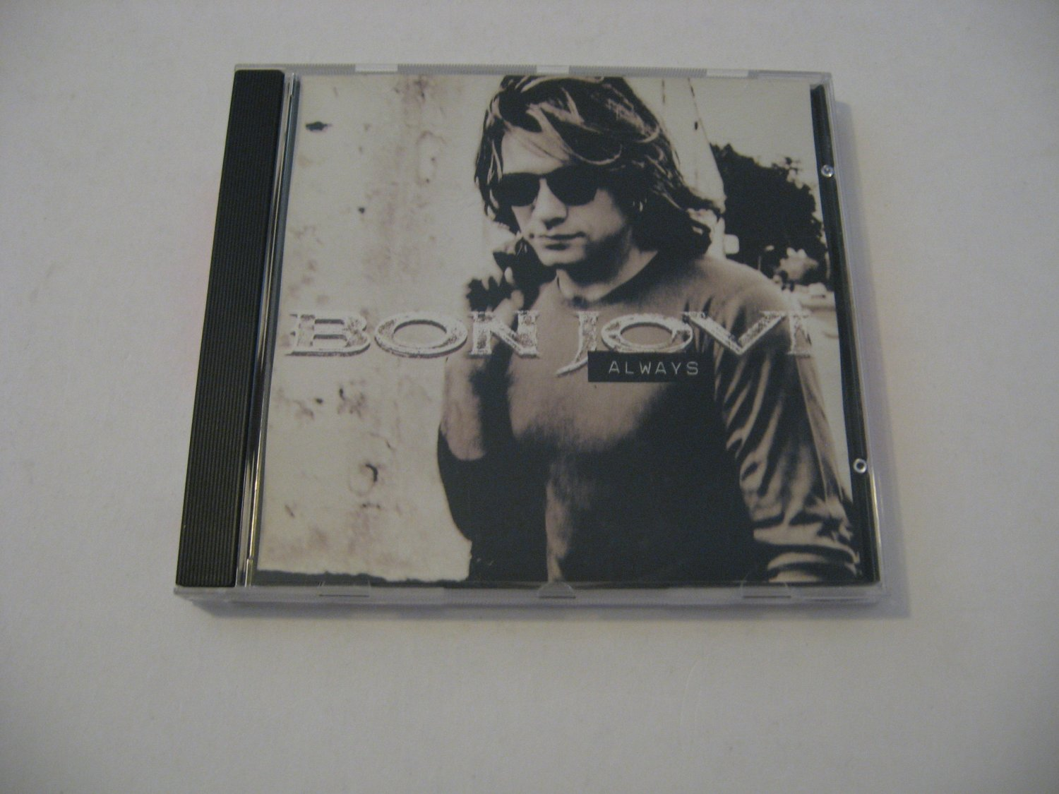 Bon Jovi - Always - Compact Disc