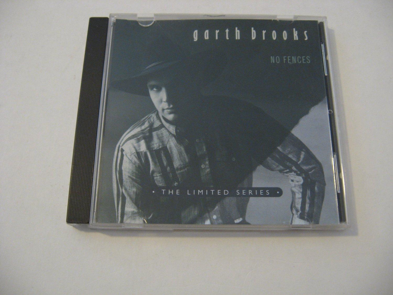 Garth Brooks - No Fences - 1998  (CD)