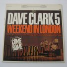 The Dave Clark 5 - Weekend In London - 1965  (Records)