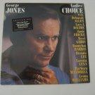 George Jones - Ladies Choice - 1984  (Record)