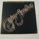 Captain & Tennille - Greatest Hits - Circa 1977