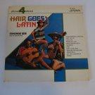 Edmundo Ros And His Orchestra  - Hair Goes Latin - Circa 1970