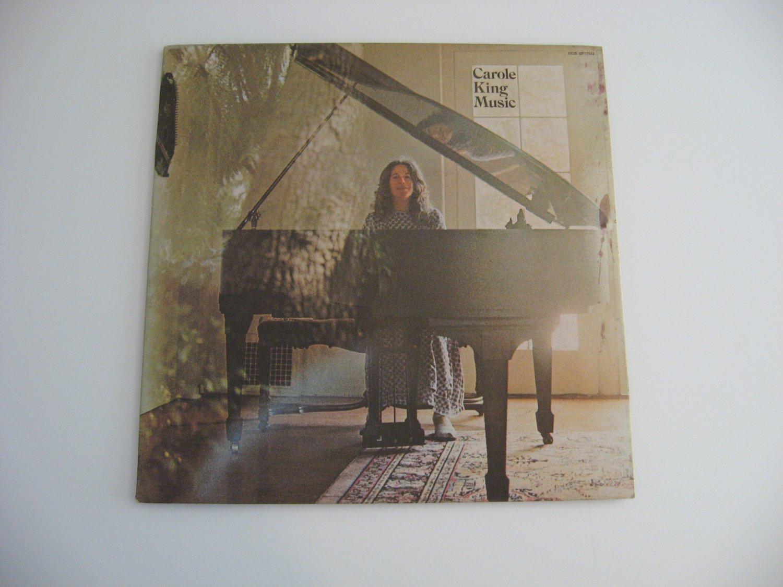 Carole King - Carole King Music - Circa 1971