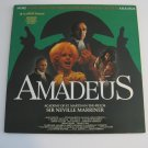 Amadeus - Original Motion Picture Soundtrack! - 1985  (Records)