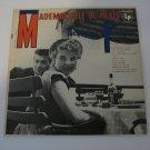 Jacqueline Francois - Mademoiselle De Paris - Circa 1954